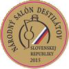 Národný salón destilátov 2015