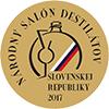 Národný salón destilátov 2017